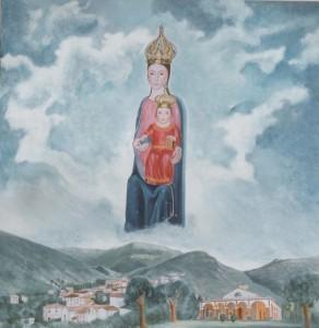 Madonna della Ghea